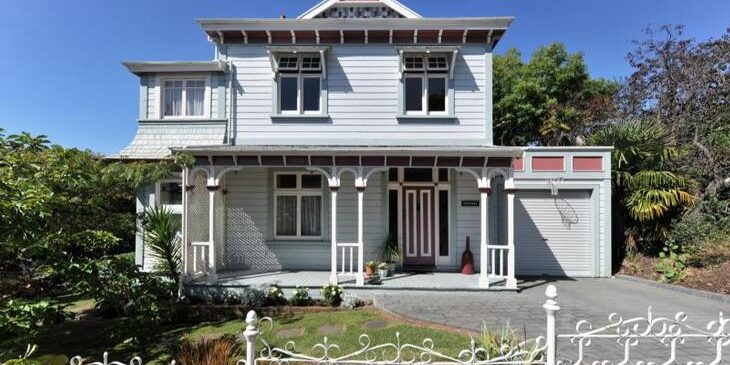 tintagel self catering cottage nelson nz